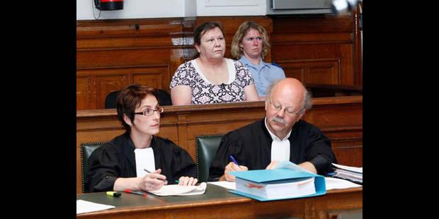 Marie-Christine Draise reconnue coupable d'assassinat - La DH