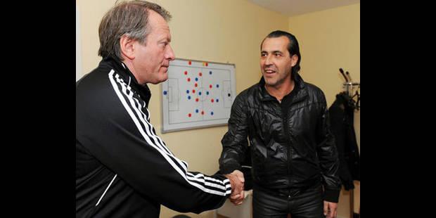 Batista, le coach argentin au RSCA! - La DH
