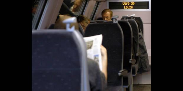 La scission des chemins de fer coûte de l'argent - La DH