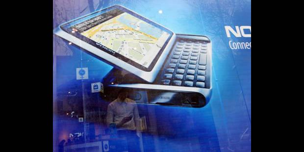 Nokia annonce 4.000 suppressions de postes et 3.000 externalisations - La DH