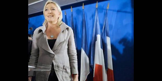 Marine Le Pen dans la liste des 100 personnalités influentes de Time - La DH