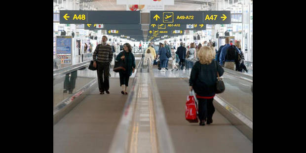 Le terminal low cost fait son grand retour - La DH