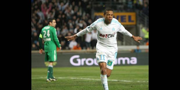 Ligue 1: Marseille bat Saint-Etienne et met la pression sur Lille - La DH