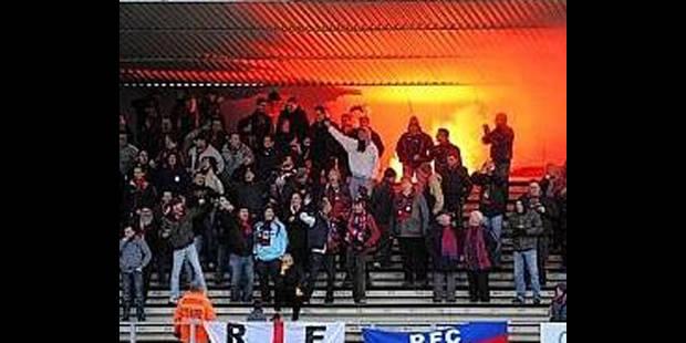 D3 - AG extraordinaire du FC Liégeois ce lundi - La DH