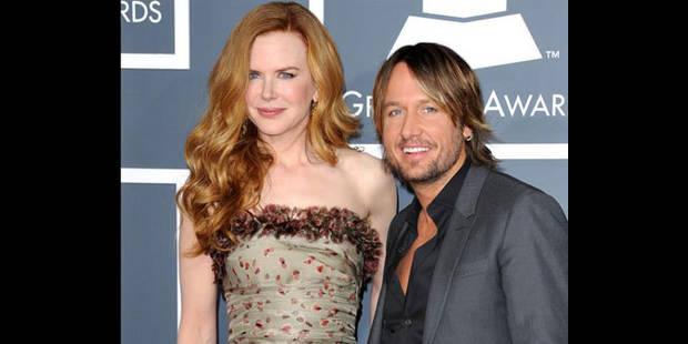 Les problèmes de fertilité de Nicole Kidman - La DH