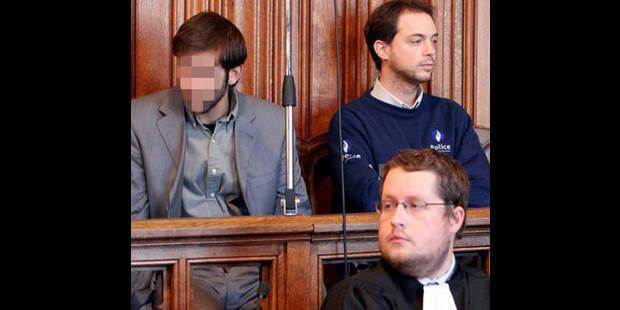 Condamné à 8 ans de prison pour coups et blessures ayant entraîné la mort - La DH