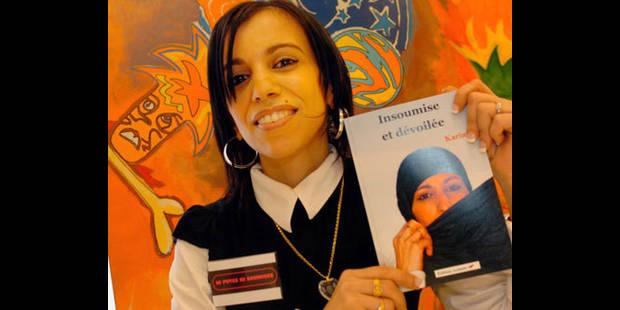 Karima est libre mais l'ambassade du Maroc dément l'interpellation - La DH