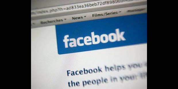 Facebook offre l'option d'ouvrir ses pages seulement en connexion sécurisée - La DH
