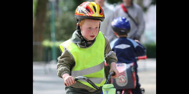 Des vélos et des expos - La DH