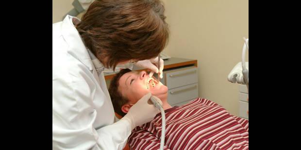 Un Belge sur trois a une mauvaise dentition et de mauvaises gencives - La DH
