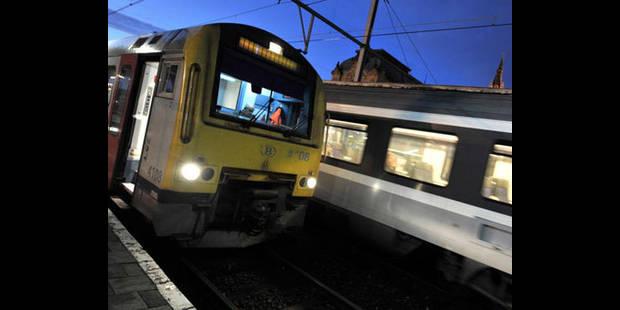 Un accompagnateur de train sabotait des trains pour finir sa journée plus tôt - La DH