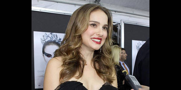 Natalie Portman,  fiancée et enceinte! - La DH