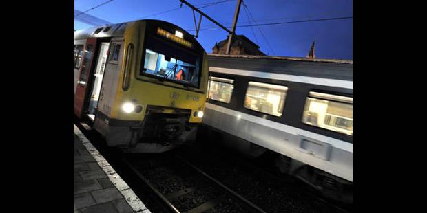 La SNCB va introduire des vélos partagés dans les grandes gares du pays - La DH