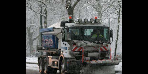 Plan d'urgence maintenu à Esneux mais la situation est sous contrôle - La DH