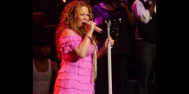 Mariah Carey est enceinte - La DH