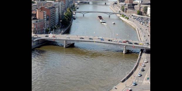 6 mois pour jet de prostituée dans la Meuse - La DH