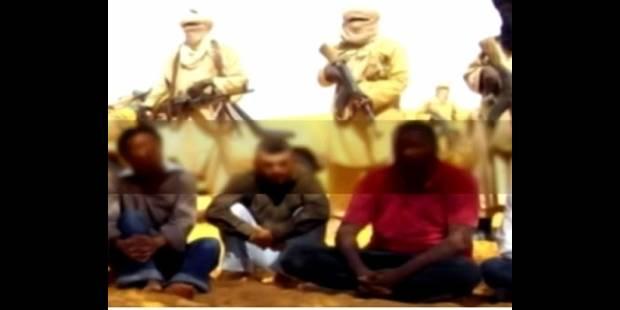 Al-Jazira diffuse des images des otages français enlevés au Niger - La DH