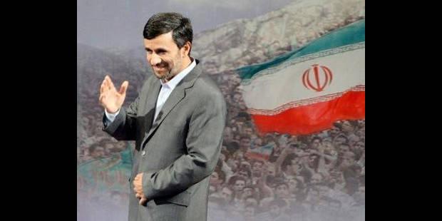 L'Europe va adopter des sanctions sans précédent contre l'Iran - La DH
