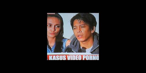 Scandale sexuel en Indonésie: un célèbre chanteur interpellé - La DH