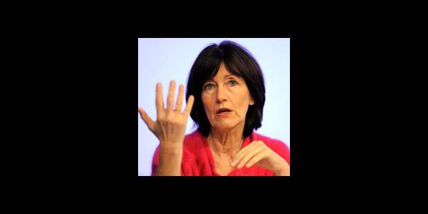 Mauvais rapport des médecins généralistes pour Laurette Onkelinx - La DH