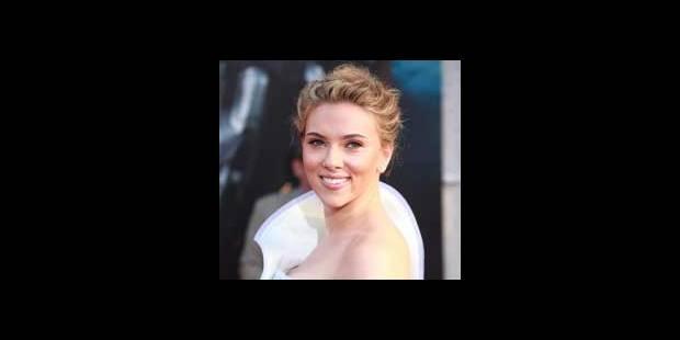 Une petite soeur pour Scarlett Johansson - La DH