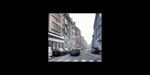 Catalogue des rues et trottoirs à refaire - La DH