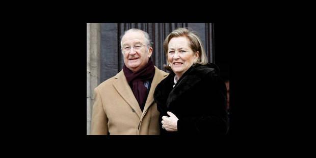 La majorité des Belges en faveur du maintien de la monarchie - La DH