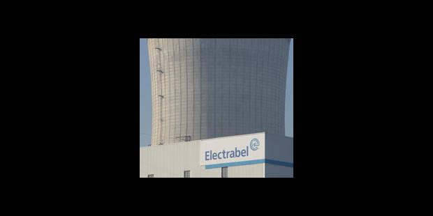 L'accord nucléaire Electrabel-GDF intéresse la Commission - La DH