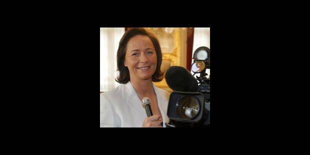 Anne Quevrin écartée de l'antenne par RTL - La DH