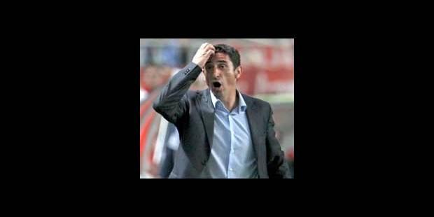 Le FC Séville limoge son entraîneur - La DH