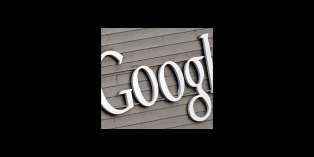 Séisme au Chili: Google crée un outil pour obtenir des nouvelles de proches - La DH
