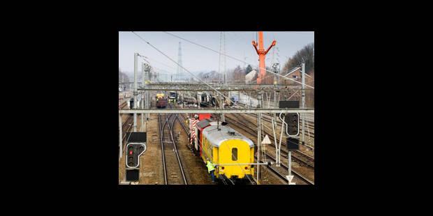 Hal : de nouveaux trains remis en circulation - La DH