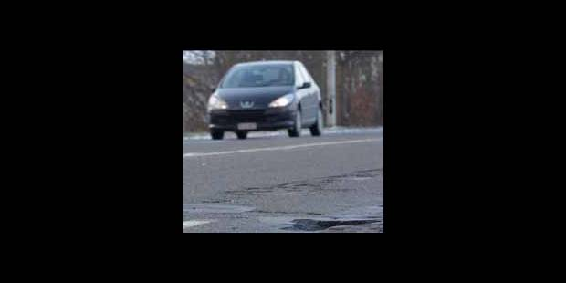 Morts en série sur les routes  Deux morts en région liégeoise  Deux morts en région liégeoise - La DH