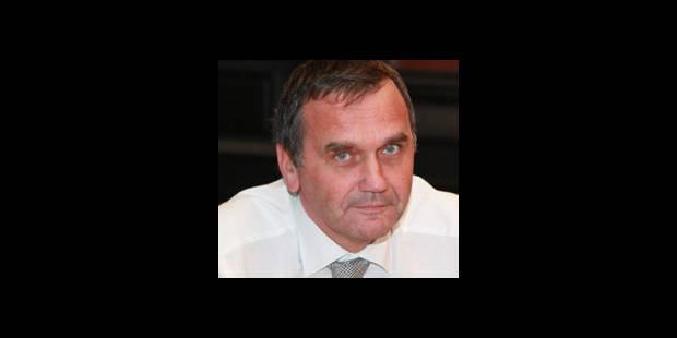 """Benoît Cerexhe: """"Pas besoin de 89 députés"""" - La DH"""