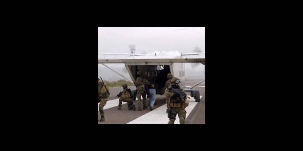 Unis pour combattre  et sauver Mecar - La DH