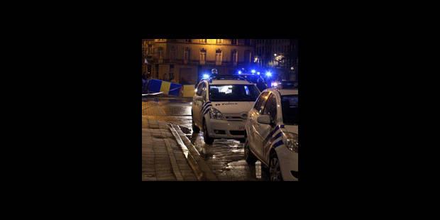 Troubles à Anderlecht: 7 personnes mises à la disposition du parquet - La DH