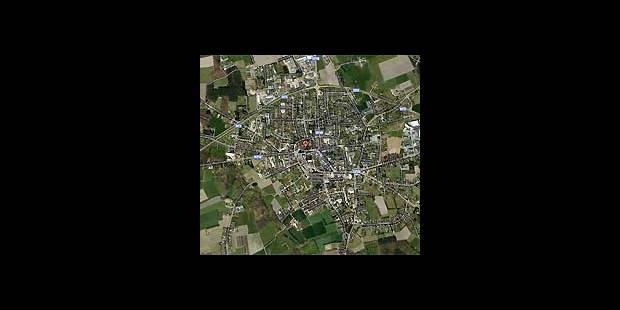 """De Crem: """"Google Earth présente un risque de sécurité"""" - La DH"""