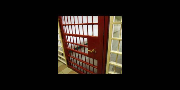 Dépôt d'un préavis de grève à la prison d'Andenne - La DH