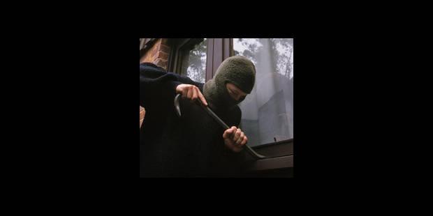 Un cambrioleur distrait interpellé lors d'un contrôle dans un commissariat - La DH