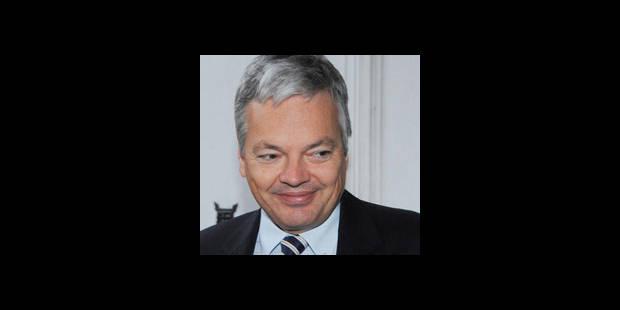 Régularisations fiscales: Reynders étonné par les réactions politiques - La DH