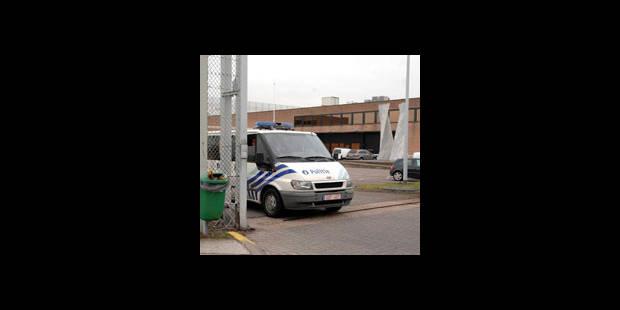 Triple évasion de la prison de Bruges: 2 libérations - La DH