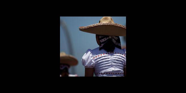 Mexique: elle simule un enlèvement pour tester l'amour de son mari - La DH