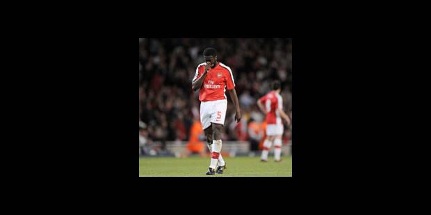 Kolo Toure quitte Arsenal pour Manchester City - La DH