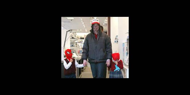 Que vont devenir les trois enfants de Michael Jackson? - La DH