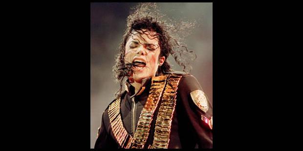 Le décès brutal de Michael Jackson reste un mystère - La DH