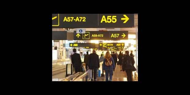 Référé contre le projet de terminal low cost à Brussels Airport - La DH