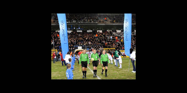 Droits TV - La plus grosse part pour Anderlecht - La DH