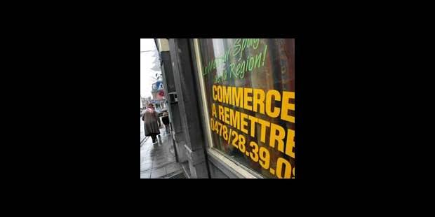 Pas de réelle reprise de l'économie belge avant 2011 - La DH