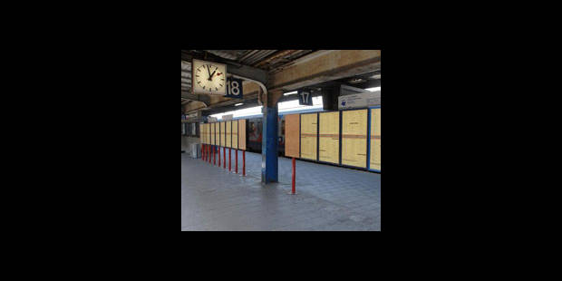Baromètre qualité SNCB: le personnel apprécié par les passagers - La DH