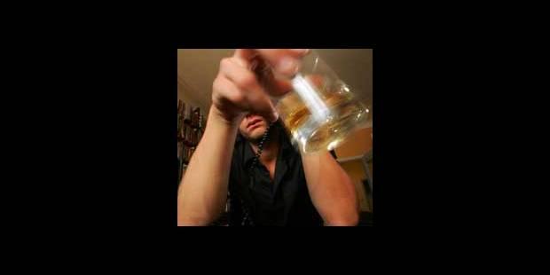Alcool : 500.000 Belges à problème - La DH